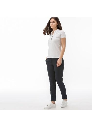 Lacoste Kadın  Pantolon HF0905.05L Lacivert